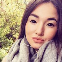 Эмилия Арифовна