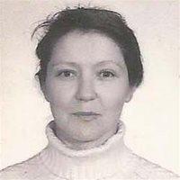 Людмила Акрамовна