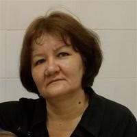 Зоя Ашировна