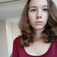 Анастасия Владиславовна