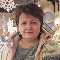 Гульнара Джураевна
