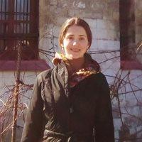 Валерия Вадимовна