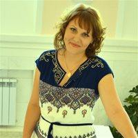 Рита Рафаэлевна