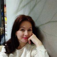 Оксана Владиславовна