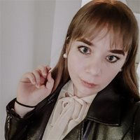 Олеся Илиечна