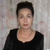 Раиса Фёдоровна