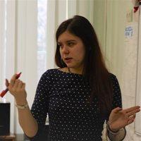 Полина Алексеевна