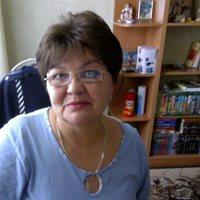 Татьяна Афонасьевна