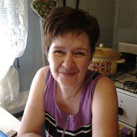 Вера Юрьевна