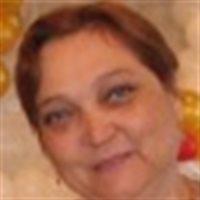 Зифа Фаридовна