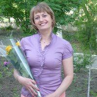 Жанна Рафиковна