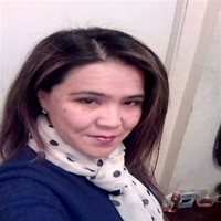 Аделя Сагдуллаевна