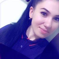 Юлдуз Фархадовна
