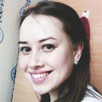 Дарья Георгиевна