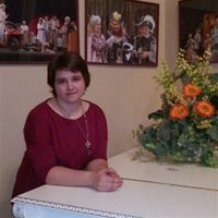 Юлия Викторовна