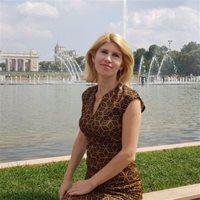 Жанна Владиславовна