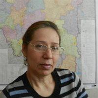 Светлана Георгиевна