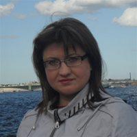 Олеся Анатольевна