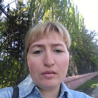 Румия Равильевна