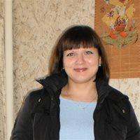 Светлана Петровна