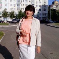 Луиза Маратовна