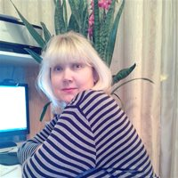 Светлана Фёдоровна