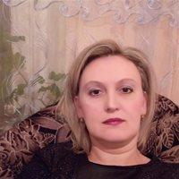 Татьяна Михайловна