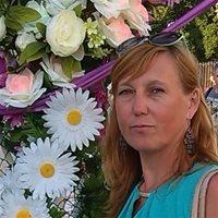 Лариса Петровна