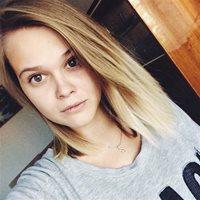 Виктория Олеговна