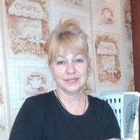 Инна Константиновна