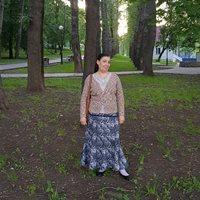 Жанна Робертовна