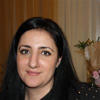 Елена Ашотовна