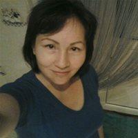 Лэйсэн Салаватовна