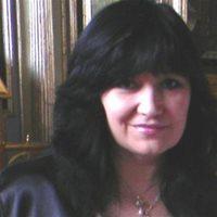 Лилия Сахипзадиновна