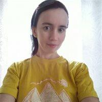 Альбина Андреевна