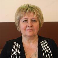 Екатерина Георгиевна