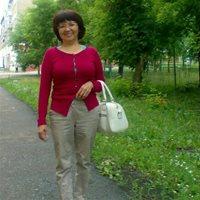 Дина Акрамовна