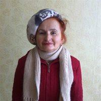 Светлана Васильевна
