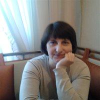 Анна Львовна