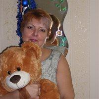 Ирина Яковлевна