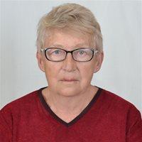 Лидия Дмитриевна