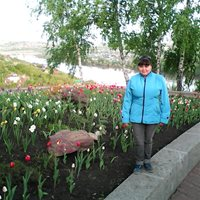 Гульдар Абдрахмановна