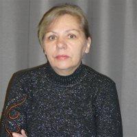 Гретта Эдуардовна