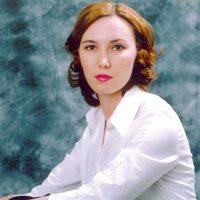 Марианна Олеговна