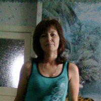 Татьяна Викторовна