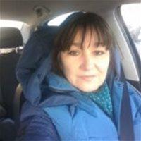 Лилия Сахиповна