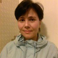 Оксана Мамировна
