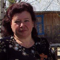 Валентина Аркадьевна