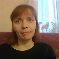 Алла Леонидовна