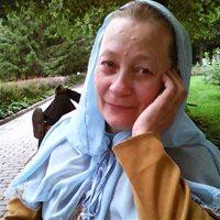 ******** Лариса Вячеславна